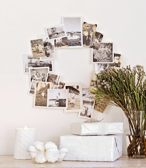 Fresh Wreath Ideas
