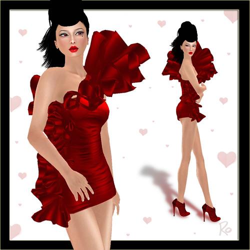 *diavolicious* at Fashion House (February's session)