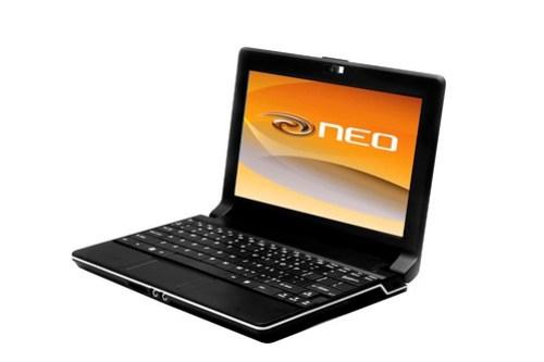 Neo notebook