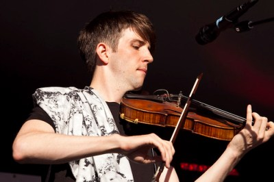 Owen Pallett on Canada Day