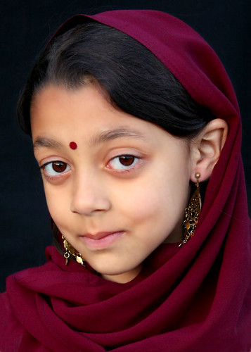 Indian Girl 2 (edited)