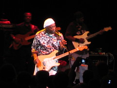 Buddy Guy - Onstage