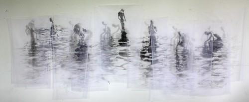 Print Installation, Version #2