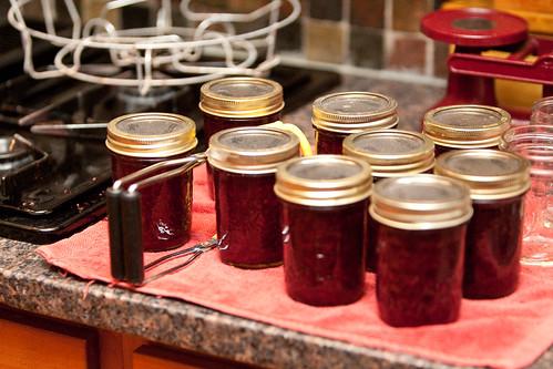 Razzleberry Jam