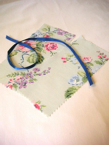 Simple Napkin Wrap