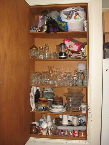 Mugs, wine glasses 'n' stuff