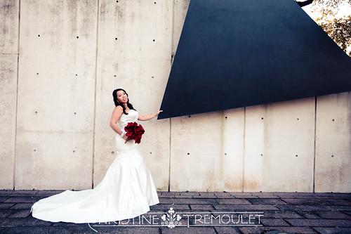 Sarom's Bridal Portraits