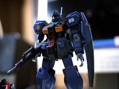 1/144 HGUC RGM-79Q ジム・クゥエル
