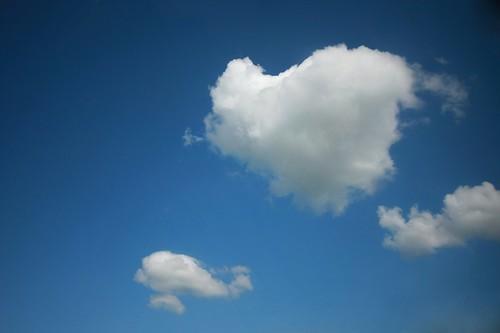 love itu hati