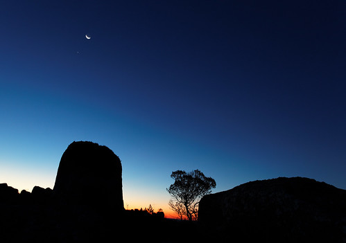 Twilight Conjunction
