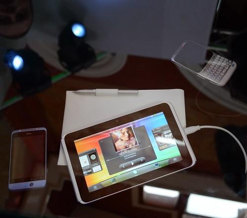 HTC Press Event (прямое включение, обновляется)