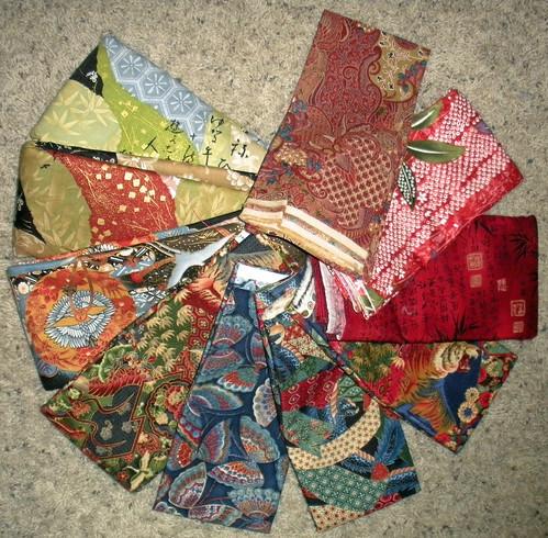 Pillowcase dress fabric choices (5)
