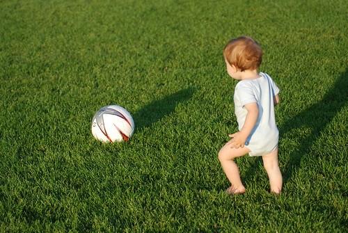 Soccer XVII