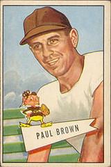 1952 Bowman #14