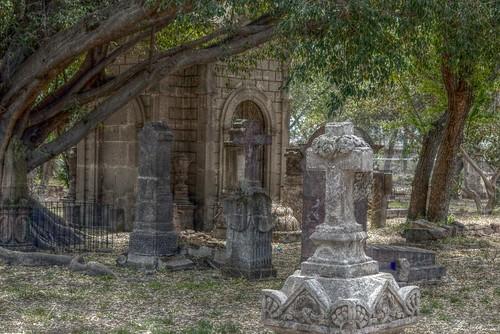 Panteon de Belen
