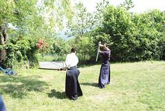 """Kendo sul Prato """"Battaglia a Crocefieschi"""""""