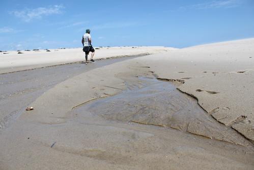 Cape Cod - Chatham Bars Inn - North Shore - Ryan and Sand Patterns