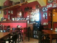 Jiný stav – kavárna, restaurace & bar