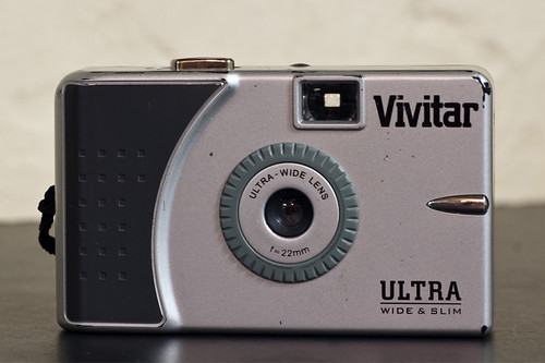 Vivtar Ultra Wide and Slim