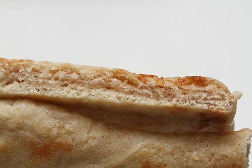 Cinnamon Sugar Flatbread