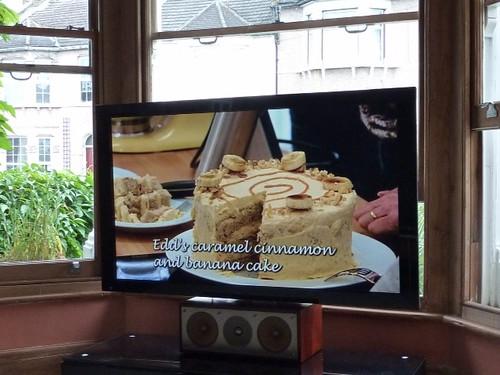 Great British Bakeoff