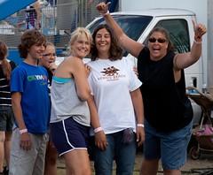 Michael, Kelly, Heidi, Linda and Jodi