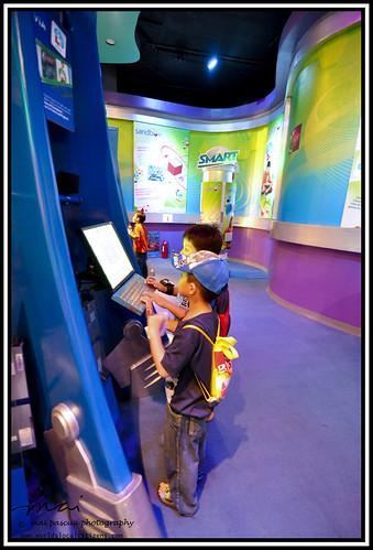 Nido Discovery Center210 copy