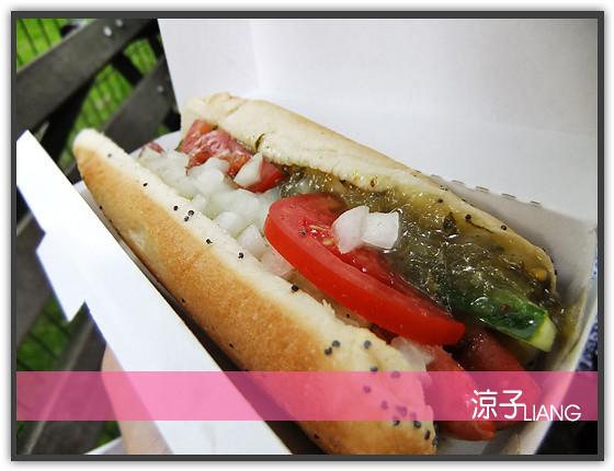 【紐約食記】Shake Shack - 超好吃的濃郁起司漢堡跟薯條 @ 涼子是也 :: 痞客邦
