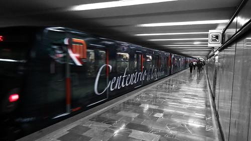 Tren de Centenario