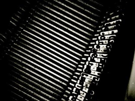 Typewriter 5