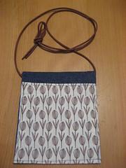Waist bag with 2 pockets 8