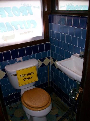 exhibit only