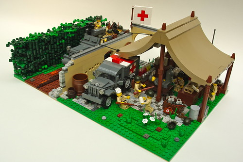 Battalion Aid Station (1)