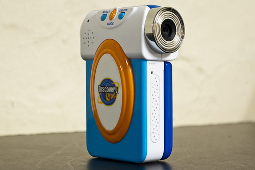 Discovery Kids Camcorder