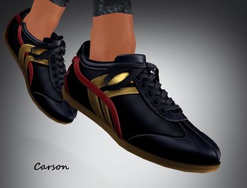 INDI Designs - Oliveri Sneakers