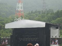 Fuji Rock Festival 2010 OCEAN COLOUR SCENE