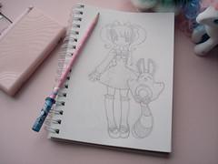 Trainer Alice