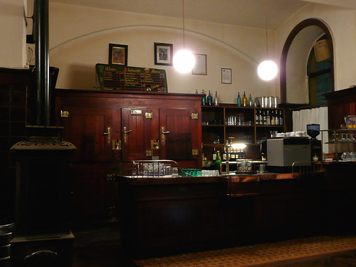 Gasthaus UBL