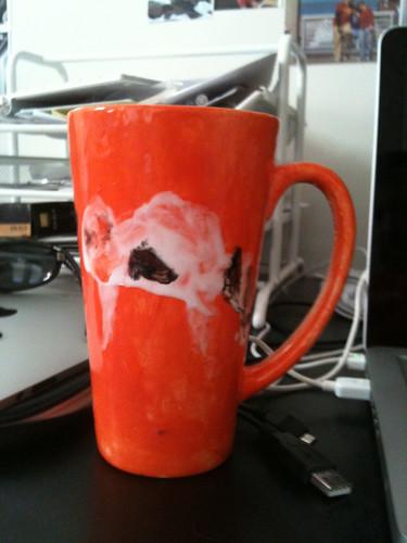 Father's Day Mug--Eddy