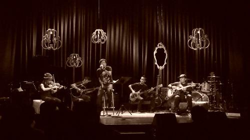 Splintr Unplugged: Slapshock 9