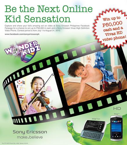 Wonder Kidz poster