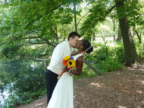Schuyler & Kavisa Wedding