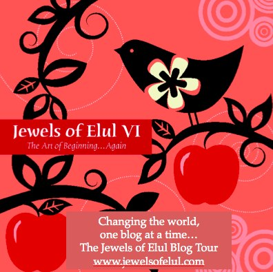 Jewels of Elul