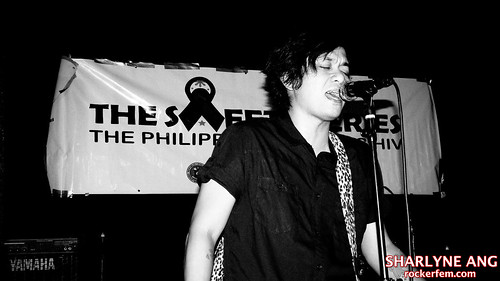 Raimund Marasigan of Gaijin 3
