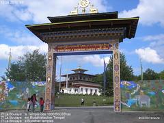 55 2010.08.12 92 71La Boulaye Temple des 1000 ...