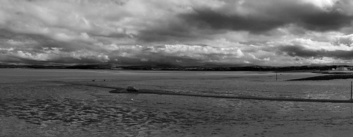 Morecambe Panorama