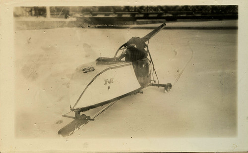 Iceboat Ace 2