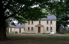Jason Russell House