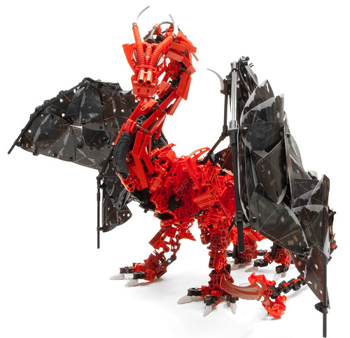 Vayland Dragon000