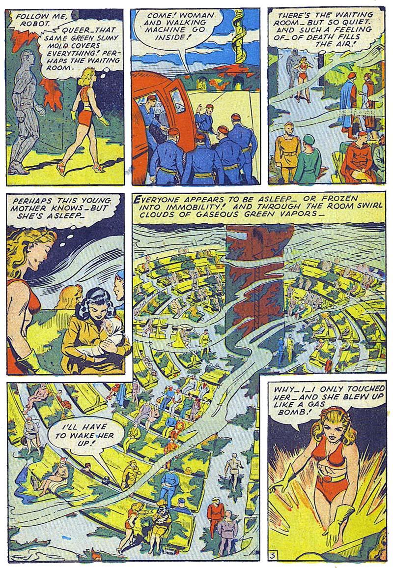 Planet Comics 36 - Mysta (May 1945) 03